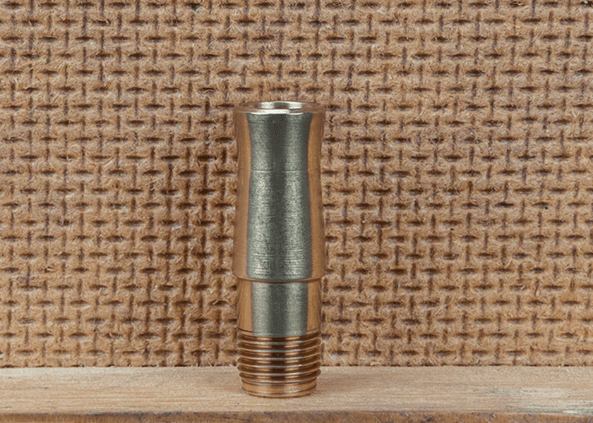 FOUNTAIN K GRIP BRASS